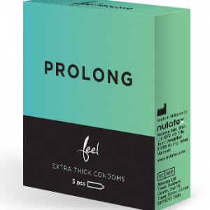 Prolong 3pcs