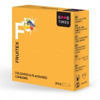 Fruitex 3pcs