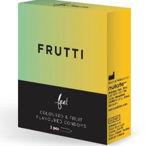Frutti 3pcs
